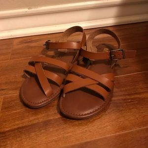 🌟 WORN ONCE 🌟 MIA Sandals